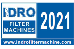 MACHINE FILTRE CATALOGUE 2021-INDRO